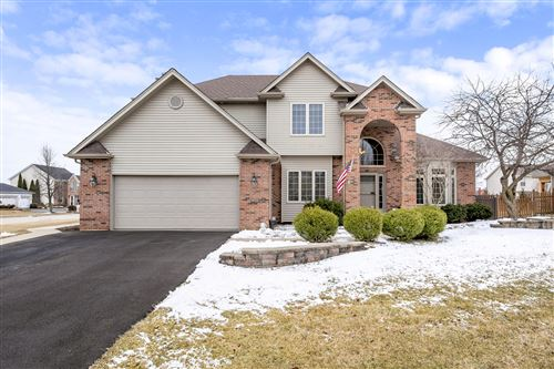 Photo of 24953 Chelsea Lane, Plainfield, IL 60544 (MLS # 10650519)