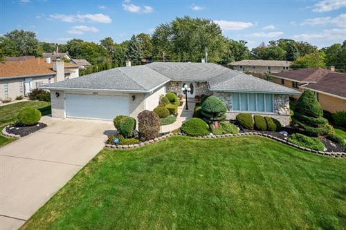 Photo of 9213 S 83rd Court, Hickory Hills, IL 60457 (MLS # 10884519)