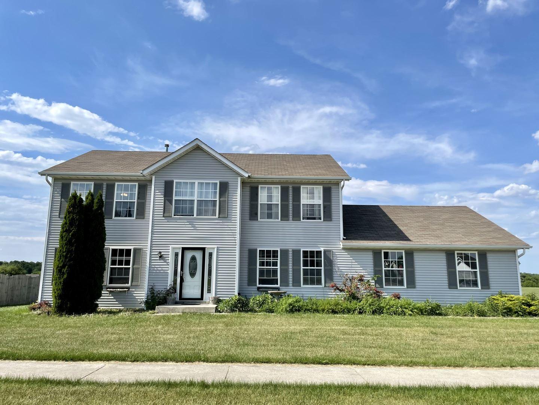4140 Milkweed Drive, Poplar Grove, IL 61065 - #: 11110519