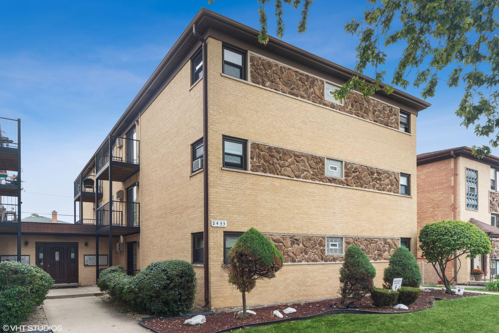 2435 N 77th Court #1EN, Elmwood Park, IL 60707 - #: 11241519