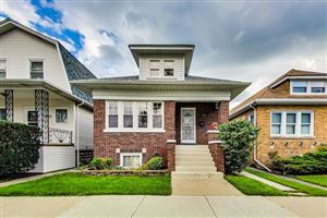Photo of 5639 West Cornelia Avenue, Chicago, IL 60634 (MLS # 10542520)
