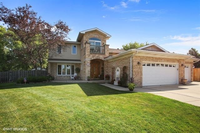935 Richmond Court, Elk Grove Village, IL 60007 - #: 10605520