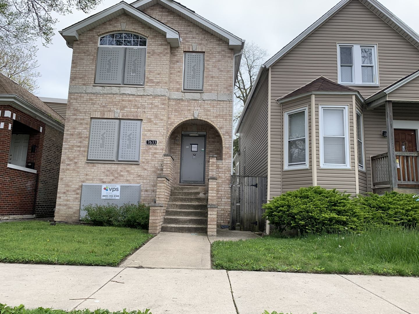 7633 S Maryland Avenue, Chicago, IL 60619 - #: 10751520
