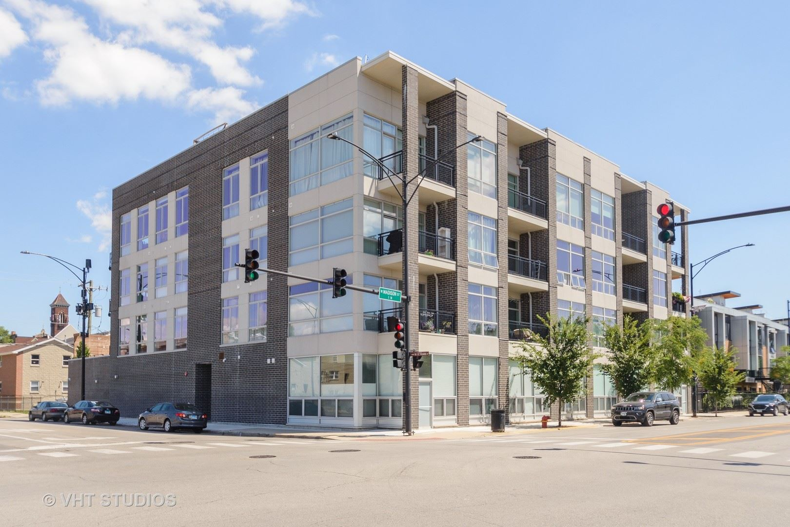 5 N Oakley Boulevard #201, Chicago, IL 60612 - #: 10793520