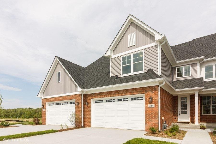 17061 CLOVER (BUILDING A - AVALON) Drive, Orland Park, IL 60467 - #: 10802520