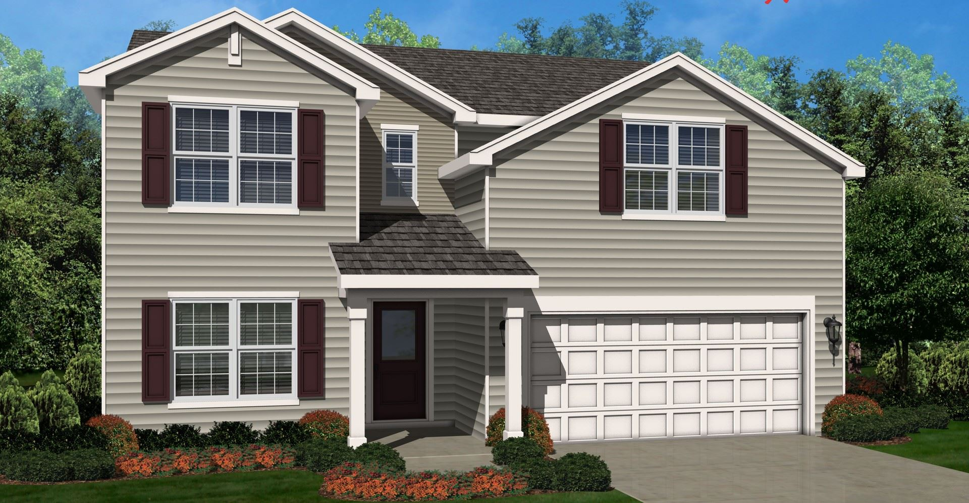 2469 Fairview Circle, Woodstock, IL 60098 - #: 10922520