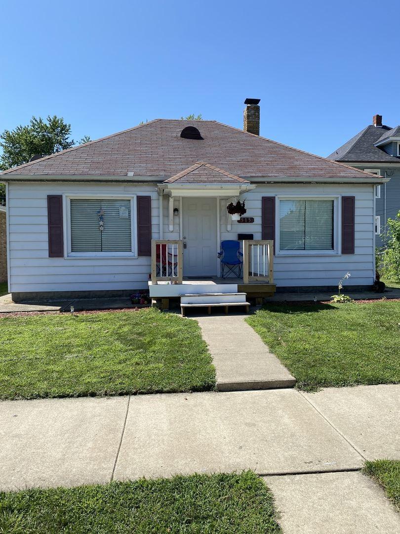 515 S Myrtle Avenue, Kankakee, IL 60901 - #: 11191520