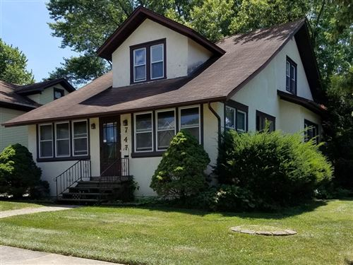 Photo of 747 Rogers Street, Downers Grove, IL 60515 (MLS # 10484521)