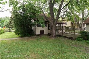 Tiny photo for 747 Rogers Street, Downers Grove, IL 60515 (MLS # 10484521)