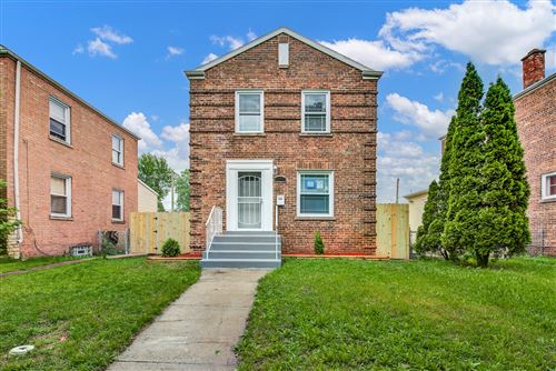 Photo of 2609 E 93rd Street, Chicago, IL 60617 (MLS # 10729521)