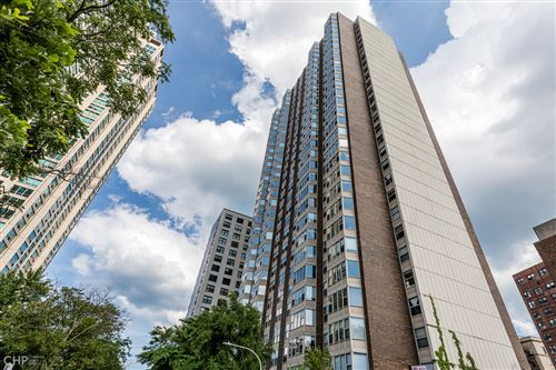 Photo of 525 W Hawthorne Place #P-45, Chicago, IL 60657 (MLS # 10878521)