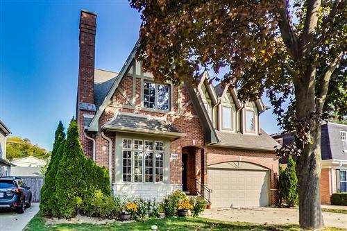 Tiny photo for 1944 Elmwood Avenue, Wilmette, IL 60091 (MLS # 10890521)