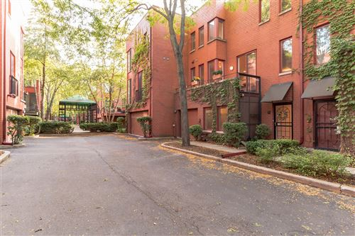 Photo of 1226 S Federal Street #C, Chicago, IL 60605 (MLS # 10979521)