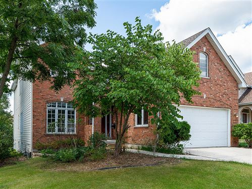 Photo of 4404 Wilson Avenue, Downers Grove, IL 60515 (MLS # 11245521)