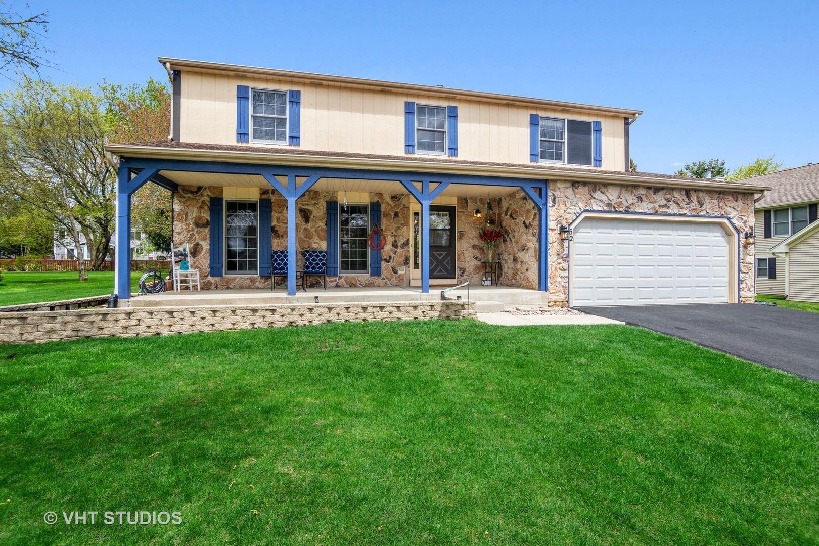 62 Crystal Ridge Drive, Crystal Lake, IL 60012 - #: 10707521