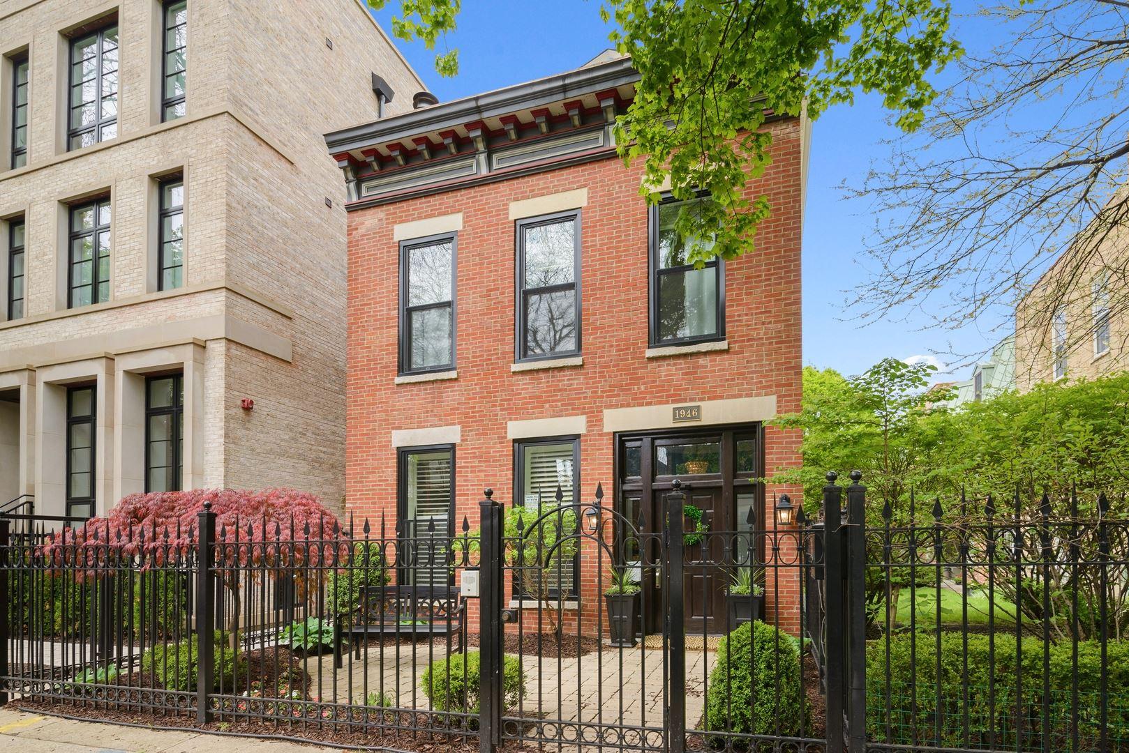1946 N Fremont Street, Chicago, IL 60614 - MLS#: 10779521