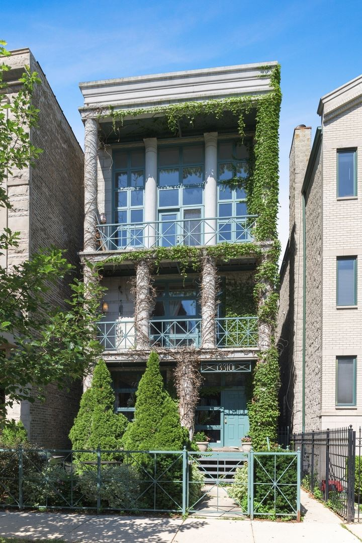 3310 N CLIFTON Avenue #2, Chicago, IL 60657 - MLS#: 10790521