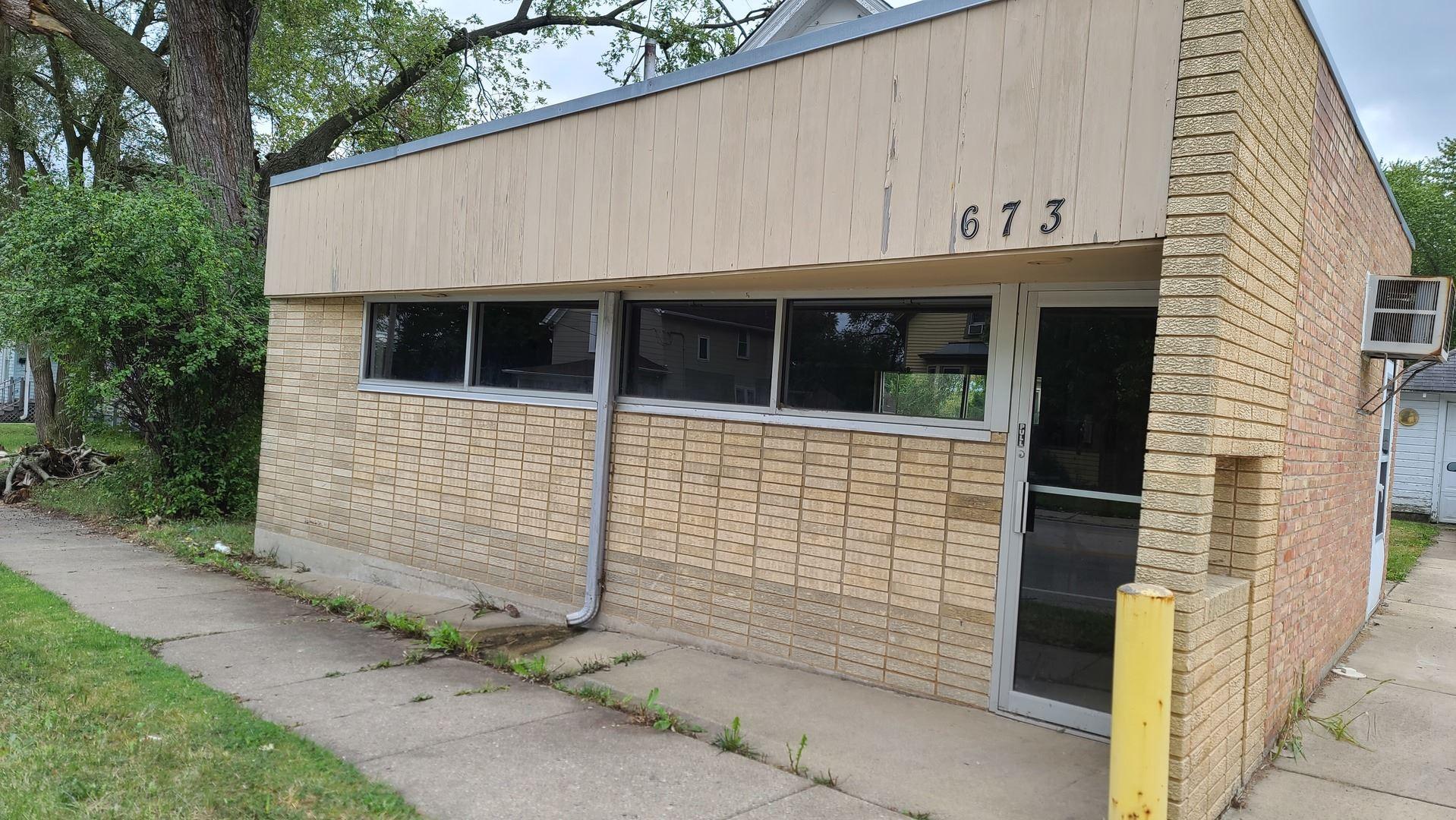 673 Villa Street, Elgin, IL 60120 - #: 10810521