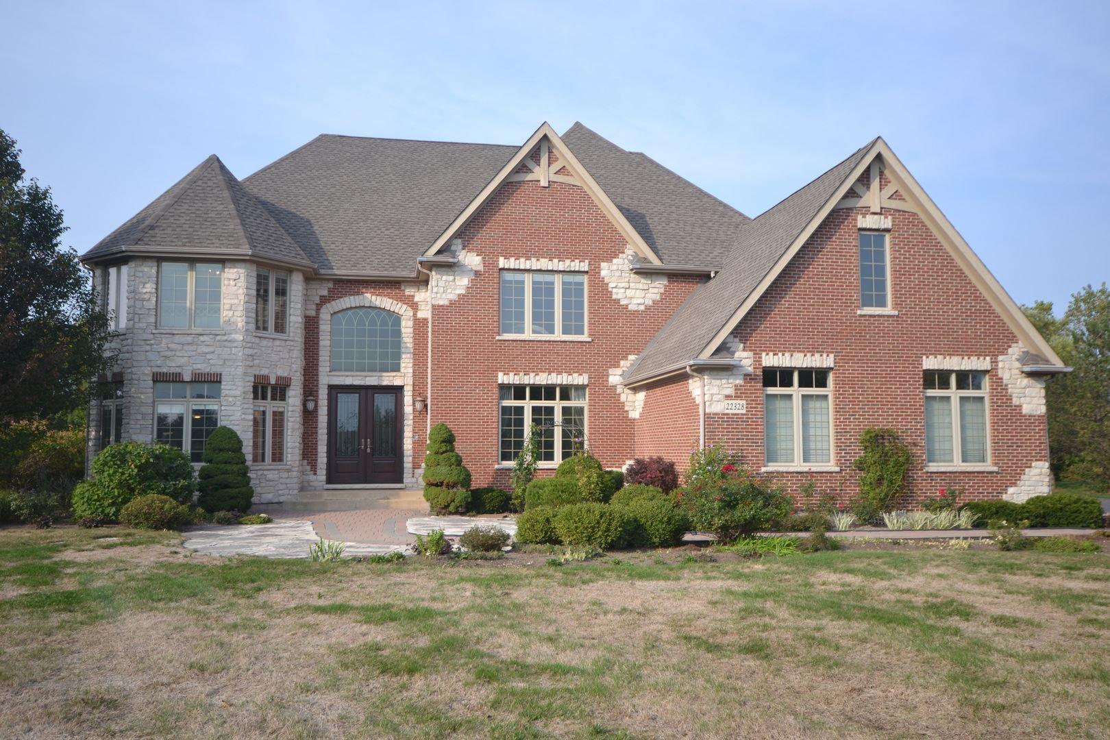 22328 N Prairie Court, Kildeer, IL 60047 - #: 11126521