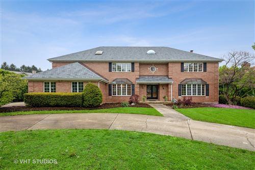Photo of 46 Windsor Drive, Oak Brook, IL 60523 (MLS # 10720522)