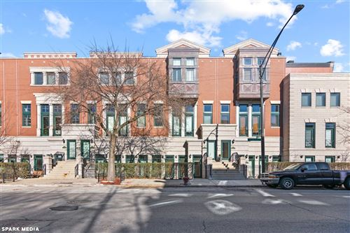 Photo of 430 W Armitage Avenue #E, Chicago, IL 60614 (MLS # 10937522)