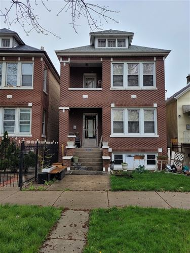 Photo of 4125 S Rockwell Street, Chicago, IL 60632 (MLS # 11084522)