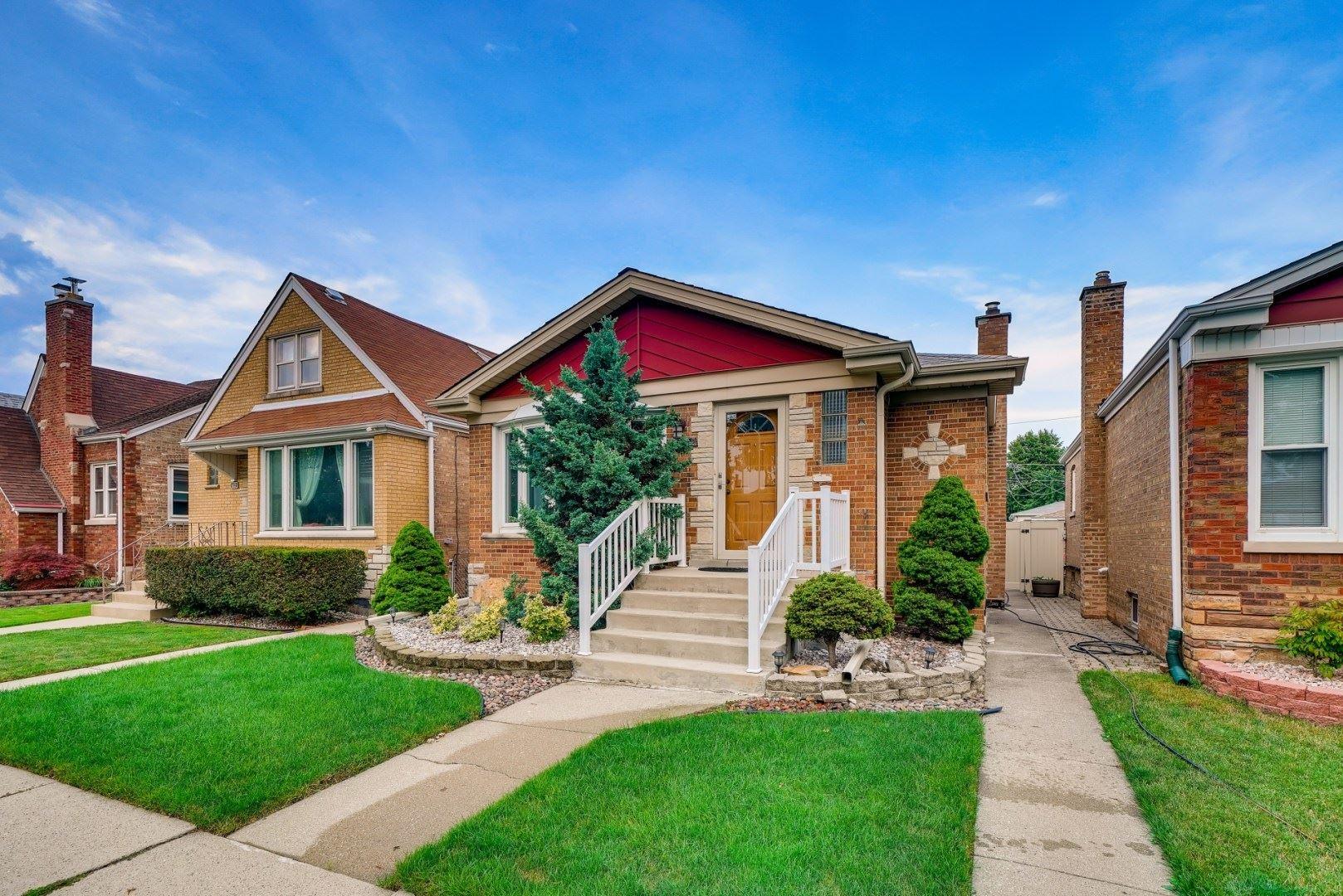 6223 S Mason Avenue, Chicago, IL 60638 - #: 10751522