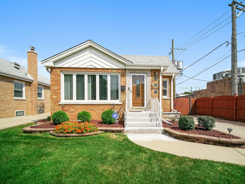 7219 N Overhill Avenue, Chicago, IL 60631 - #: 10802522