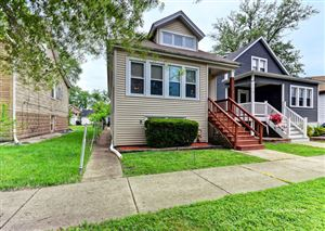 Photo of 11029 South Troy Street, CHICAGO, IL 60655 (MLS # 10488523)