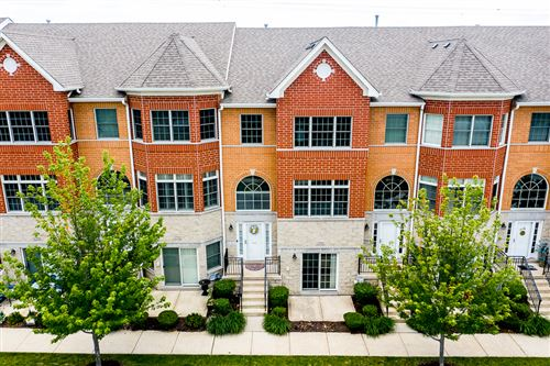 Photo of 17950 Fountain Circle, Orland Park, IL 60467 (MLS # 11124523)
