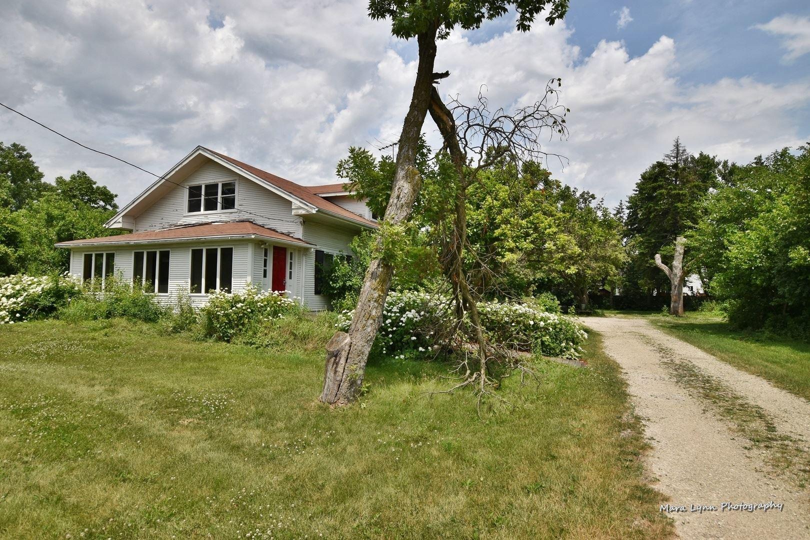 25636 W Wolfs Road, Plainfield, IL 60585 - #: 10721523