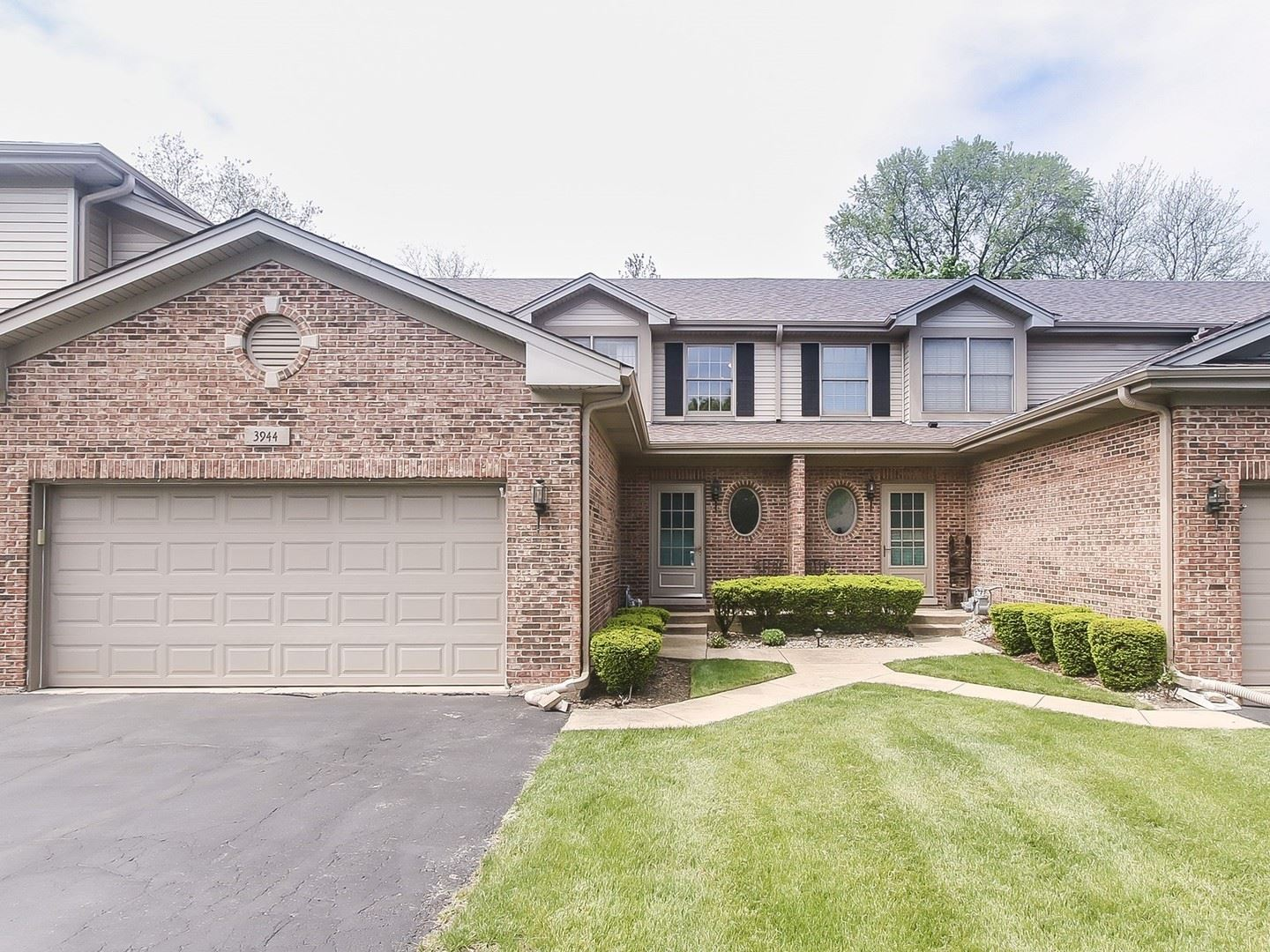 3944 Balmoral Court, Rolling Meadows, IL 60008 - #: 10722523