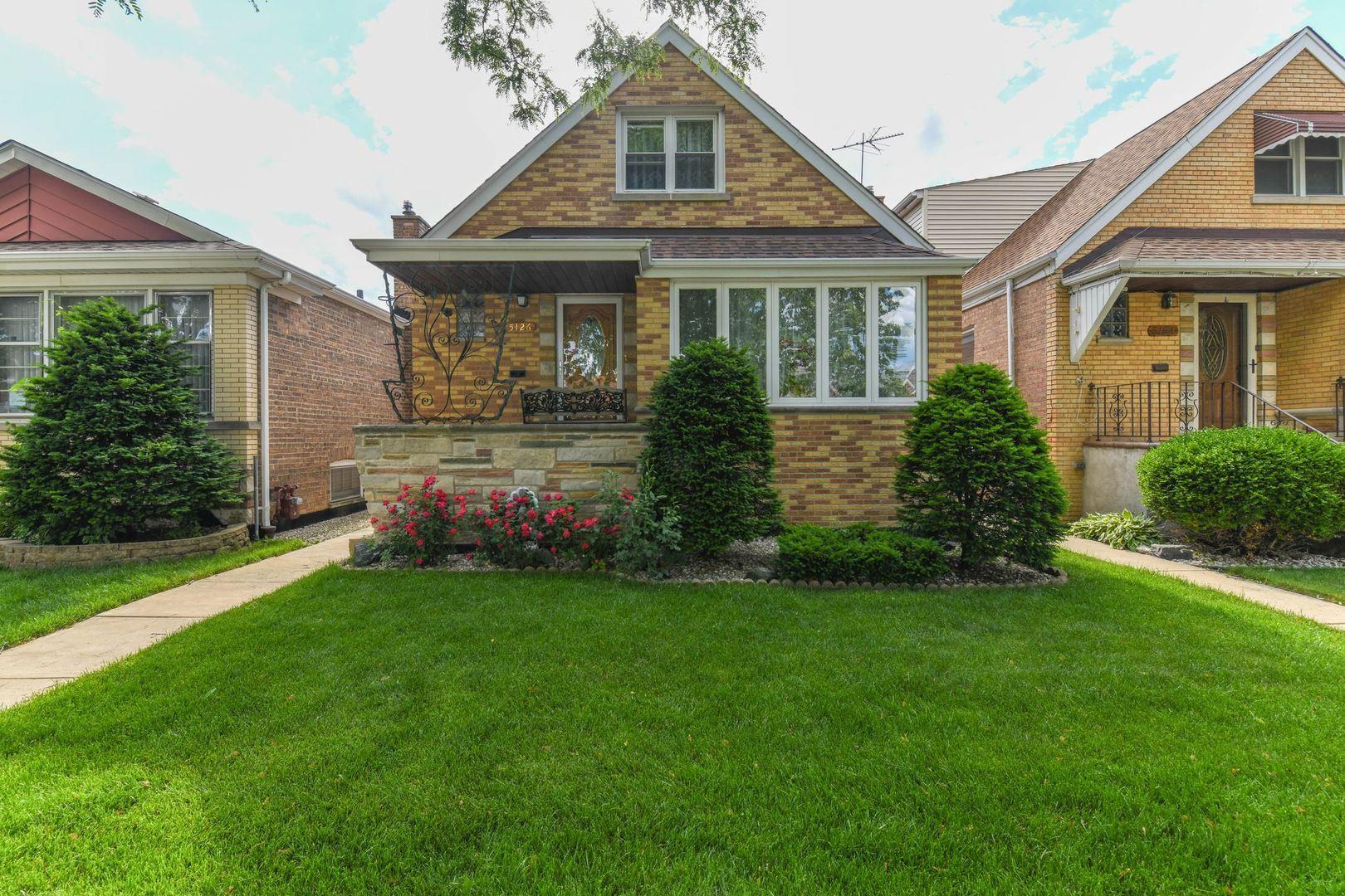 5126 S Leamington Avenue, Chicago, IL 60638 - #: 10744523
