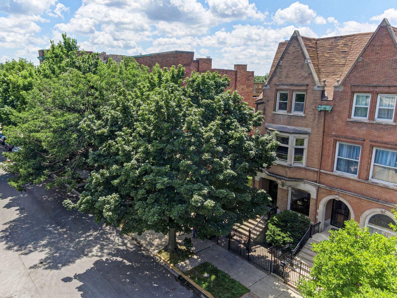 3416 S Calumet Avenue, Chicago, IL 60616 - #: 10783523