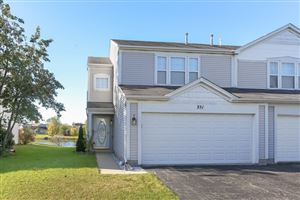 Photo of 351 Wedgewood Circle, Lake In The Hills, IL 60156 (MLS # 10551524)