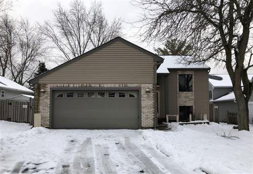 Photo of 2441 Hedge Row Drive, Aurora, IL 60502 (MLS # 10935524)