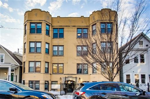 Photo of 2430 N Washtenaw Avenue #3N, Chicago, IL 60647 (MLS # 11015524)