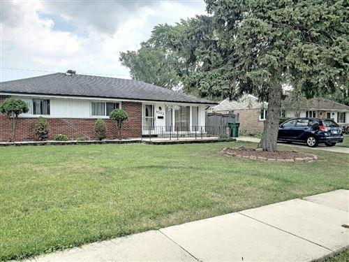 Photo of 8343 Narragansett Avenue, Burbank, IL 60459 (MLS # 11177524)