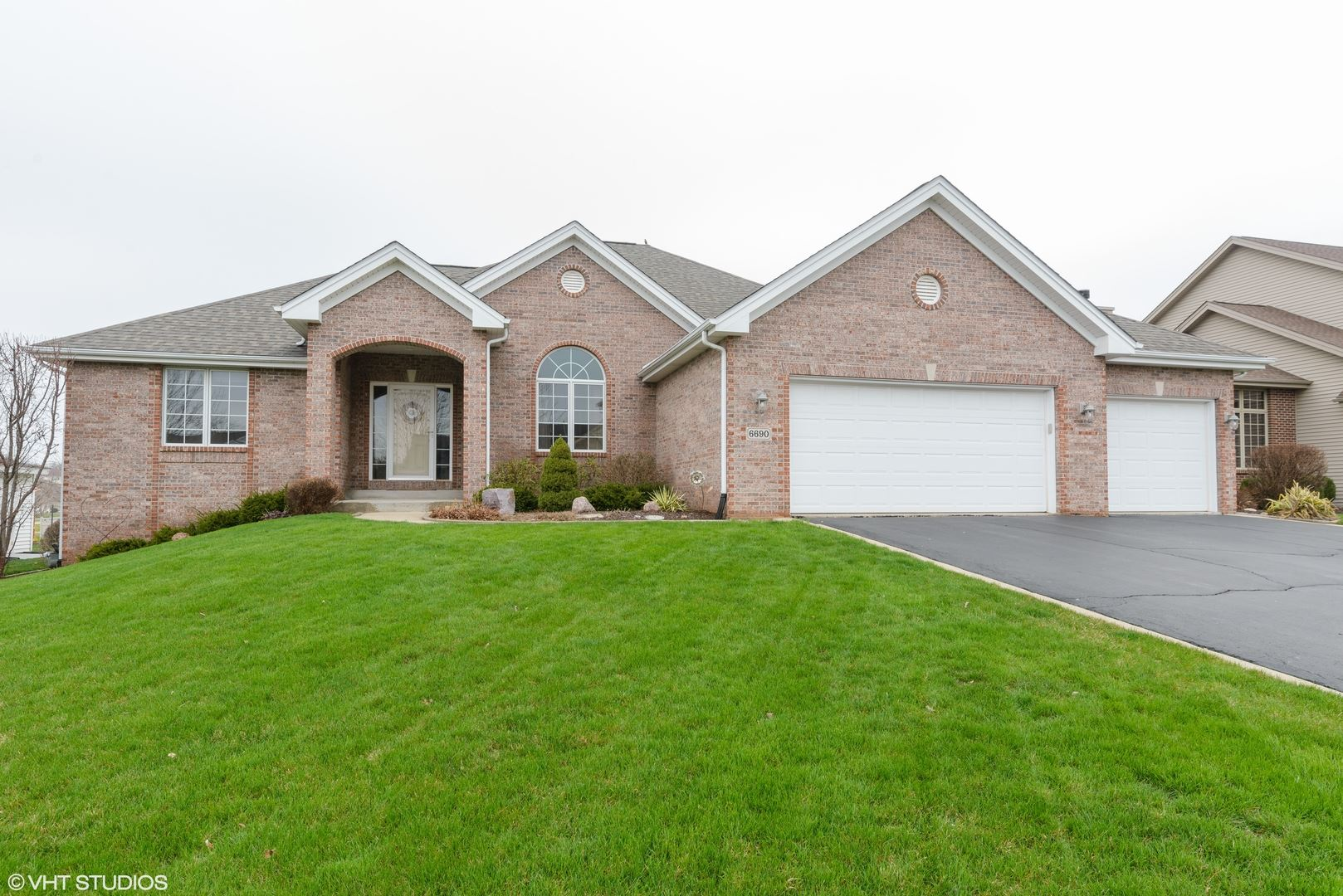6690 Butterfield Drive, Cherry Valley, IL 61016 - #: 10686524