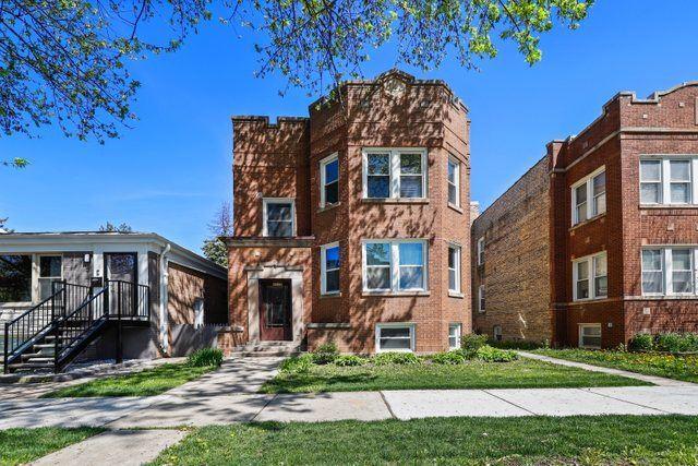4737 N Keystone Avenue, Chicago, IL 60630 - #: 10703524