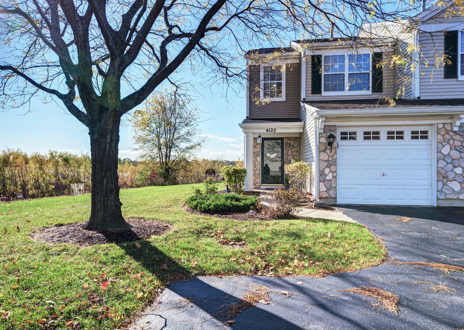 Photo of 4122 OAK TREE Lane #4122, Plainfield, IL 60586 (MLS # 10916524)