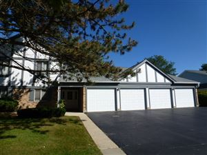 Photo of 1227 South Williams Street #42-2, Westmont, IL 60559 (MLS # 10528525)