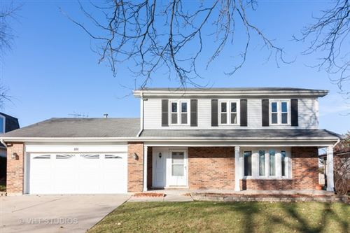Photo of 506 Nelson Lane, Westmont, IL 60559 (MLS # 10619525)