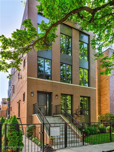 Photo of 2725 N Wilton Avenue #2, Chicago, IL 60614 (MLS # 10805525)
