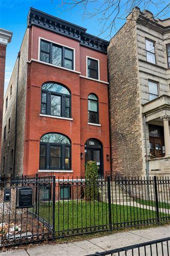 Photo of 1304 N Hoyne Avenue #1, Chicago, IL 60622 (MLS # 11052525)