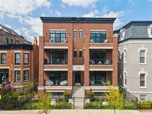 Photo of 1108 W Webster Avenue #1E, Chicago, IL 60614 (MLS # 11231525)