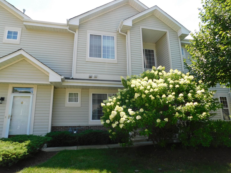 567 Blue Springs Drive, Fox Lake, IL 60020 - #: 10738525