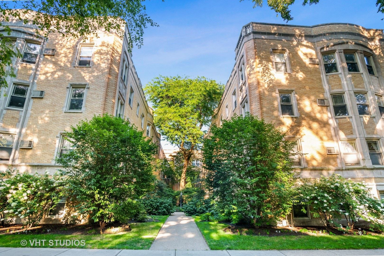 825 Forest Avenue #2W, Evanston, IL 60202 - #: 10799525