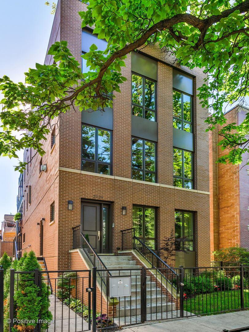 2725 N Wilton Avenue #2, Chicago, IL 60614 - #: 10805525