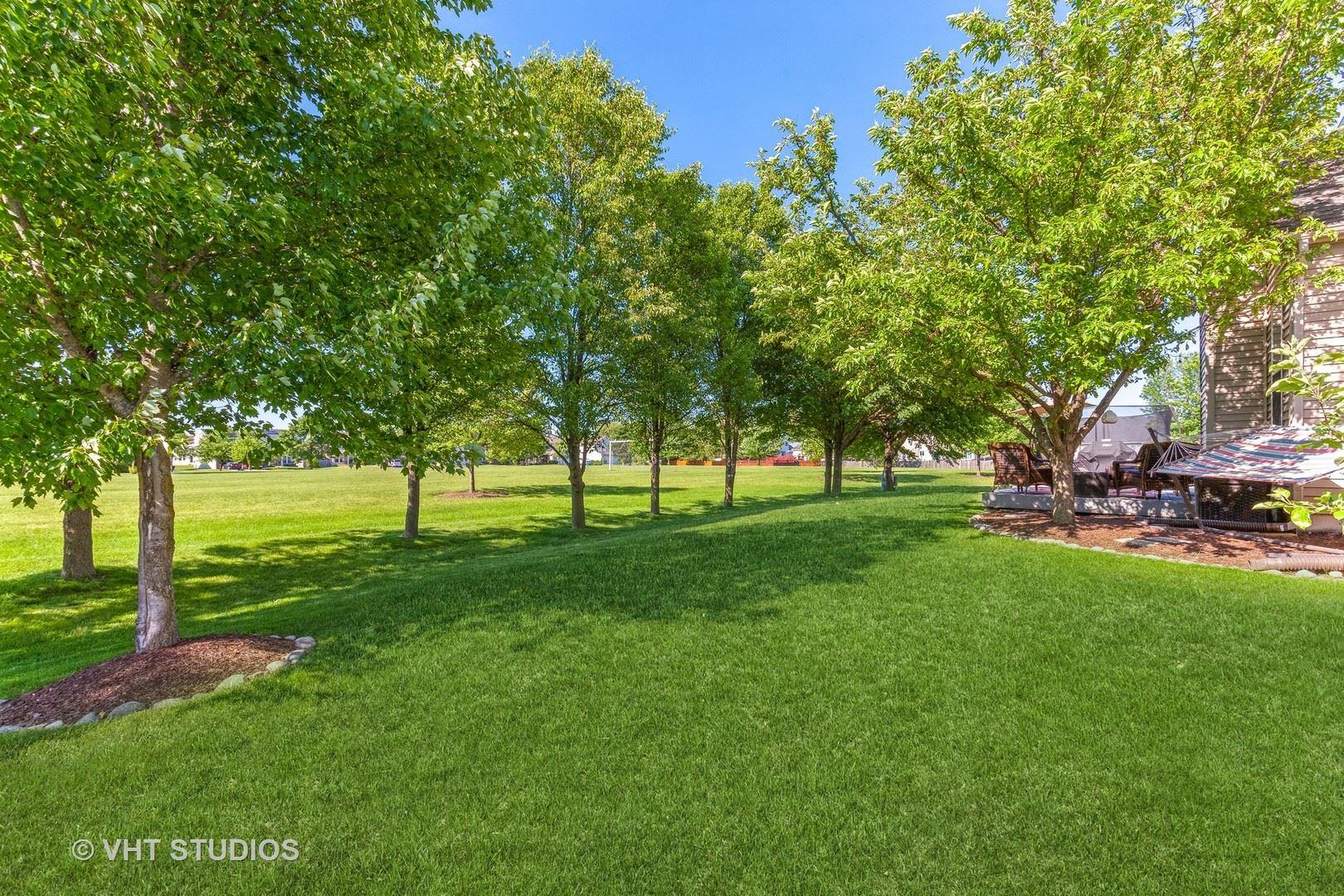 Photo of 3 Catalpa Court, Bolingbrook, IL 60490 (MLS # 11129525)